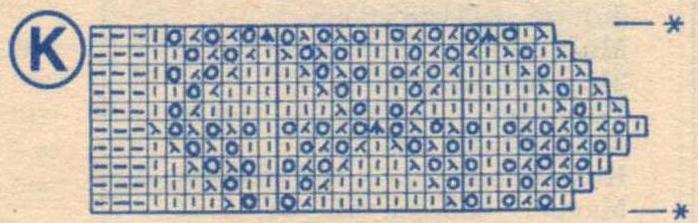 Кайма спицами 4аа (700x223, 174Kb)