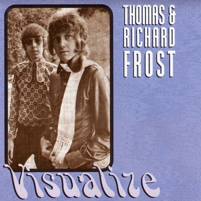 Thomas and Richard Frost