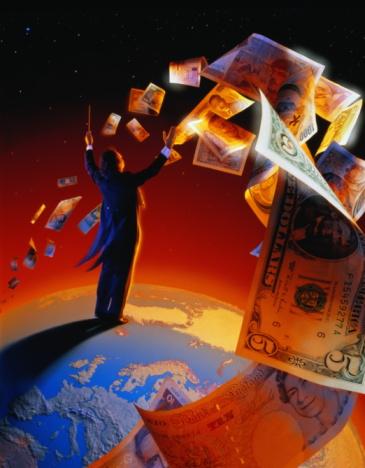 денежный поток онлайн
