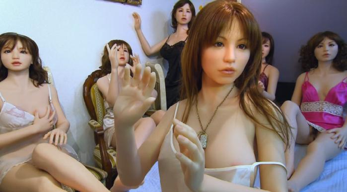 Картинки по запросу бордель с куклами москва