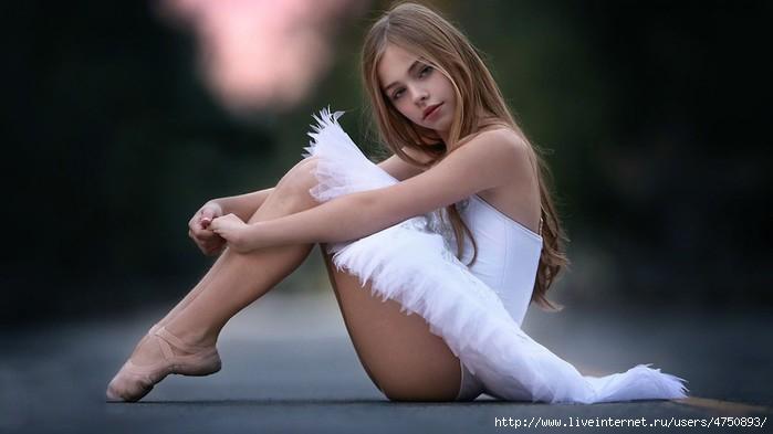 девочки модели юные фото