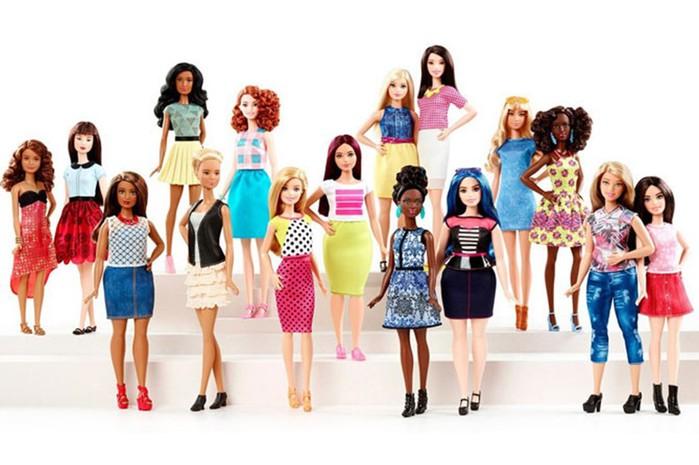 Эволюция стиля Барби: как менялась самая знаменитая кукла