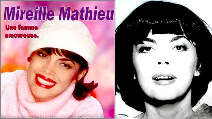 Rencontres De Femmes Mireille Mathieu Steffisburg