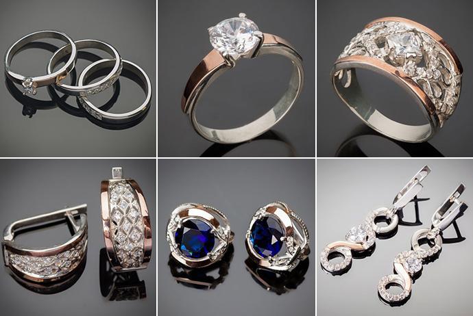 красивые серебряные украшения - Самое интересное в блогах d02072956b1