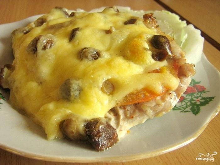Блюда из сома