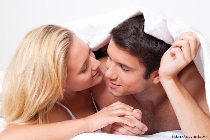 Освежить сексуальные чувства
