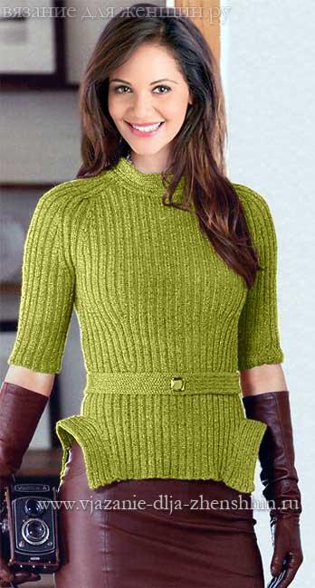 вязаные пуловеры спицами записи в рубрике вязаные пуловеры спицами