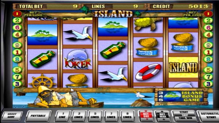 Magic money игровой автомат