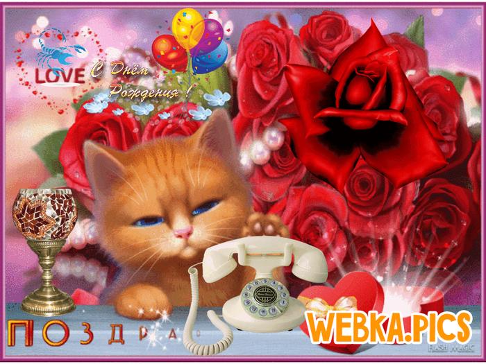 Мая, открытки с днем рождения внучки 19 лет