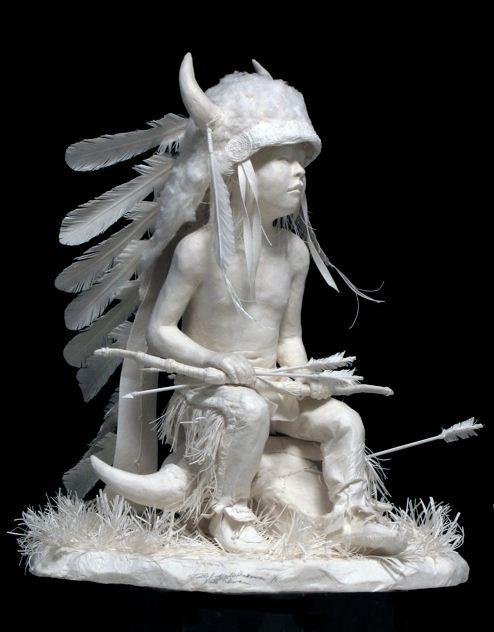Skulptoryi-Allen-and-Patty-Eckman.-Bumazhnaya-skulptura-dvenadtsataya (494x632, 46Kb)