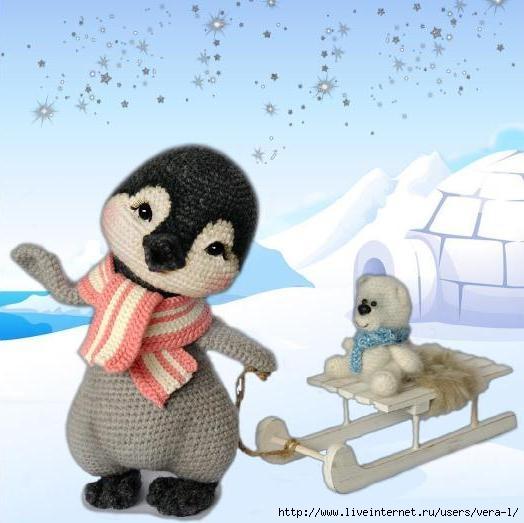 пингвин лина обсуждение на Liveinternet российский сервис онлайн