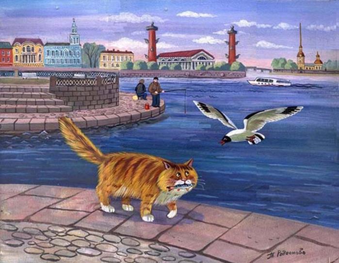 Анимация картинки, с днем рождения санкт-петербург открытки с котами