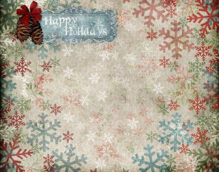 Новогодний фон для открыток распечатать, открытки открытка днем