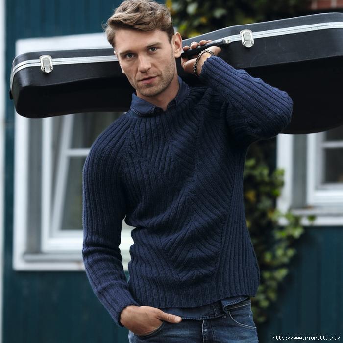 вязание для мужчин записи в рубрике вязание для мужчин вязаные