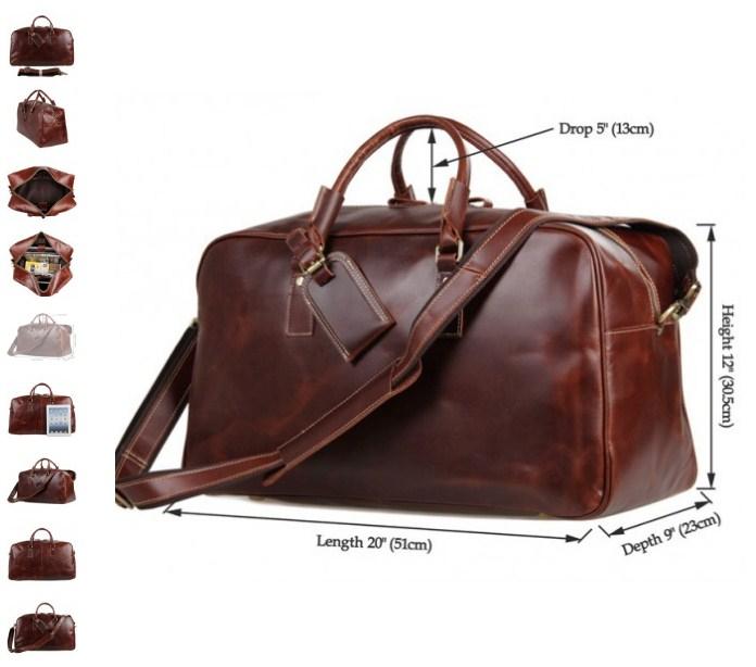 e6b51281d6dc дорожная сумка - Самое интересное в блогах