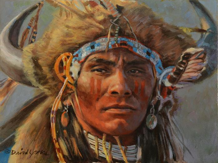 вашим смотреть картинки с индейцами если