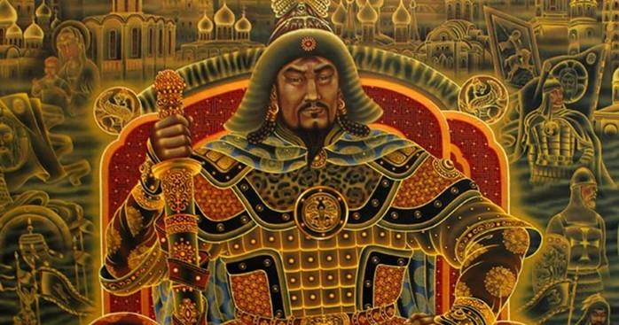 133793093 020817 0708 2 Хан Батый: главный враг Руси и приемный отец Александра Невского
