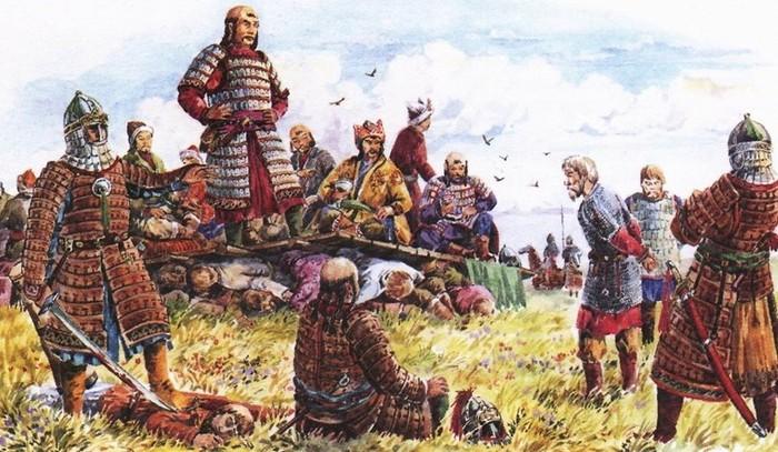 133793095 020817 0708 4 Хан Батый: главный враг Руси и приемный отец Александра Невского