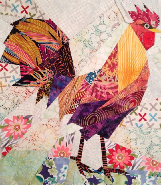 Открытки из кусочков ткани, открытке цветам для