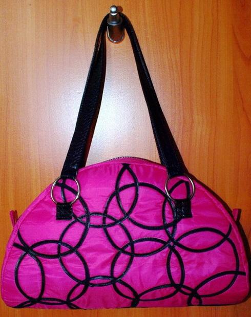 d4018624fb32 сумка из зонтика - Самое интересное в блогах