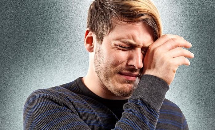 Современные мужчины: причина мирового кризиса мужественности