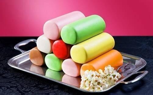 Домашний пластилин - Самое интересное в блогах