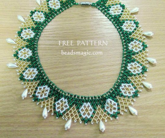 free-beaded-necklace-tutorial-beading-pattern-pearls-1-0-540x451 (540x451, 273Kb)