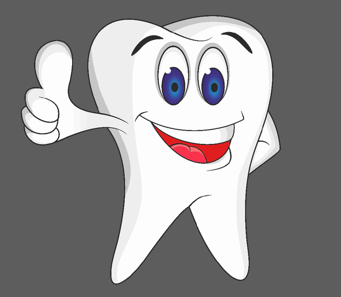 Зависть, картинка зубов прикольная