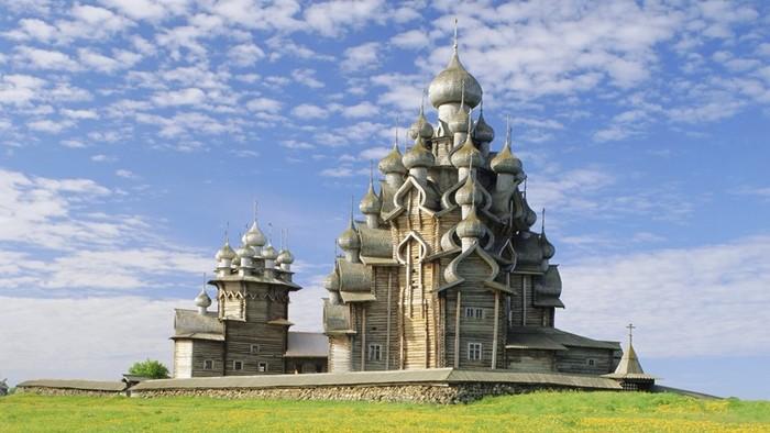 134914133 041317 1131 1 Какие кремли есть в России, кроме московского? История русской архитектуры