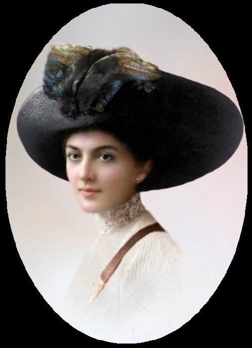 9858f5f9562a Princess Mary Eristavi (2) (507x700, 259Kb) Княжна Мэри Шервашидзе