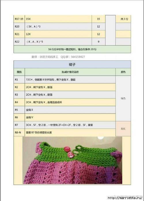 Игрушка амигуруми «Совушка в кедах». Описание (8) (500x700, 160Kb)