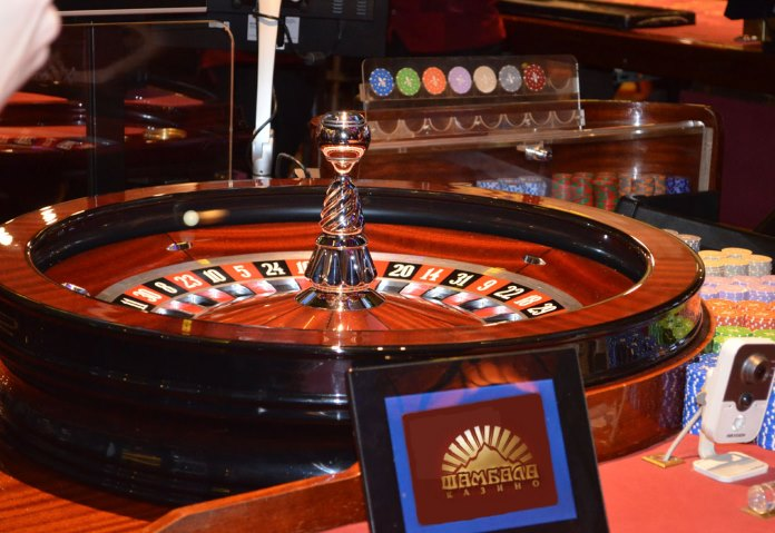 казино шамбала открыло вторую очередь