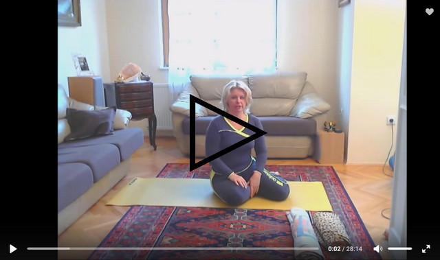 Упражнения для быстрого похудения живота видео
