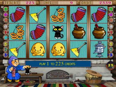Игровой автомат iphone