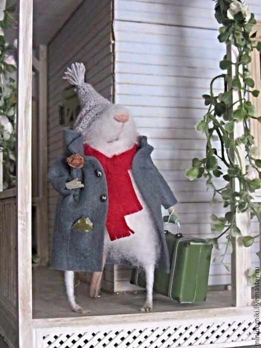картинки с мышонком в пальто зависимости христианский