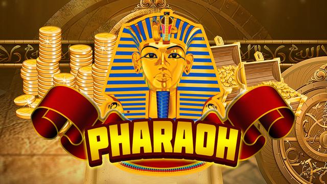 Znalezione obrazy dla zapytania Онлайн казино Фараон
