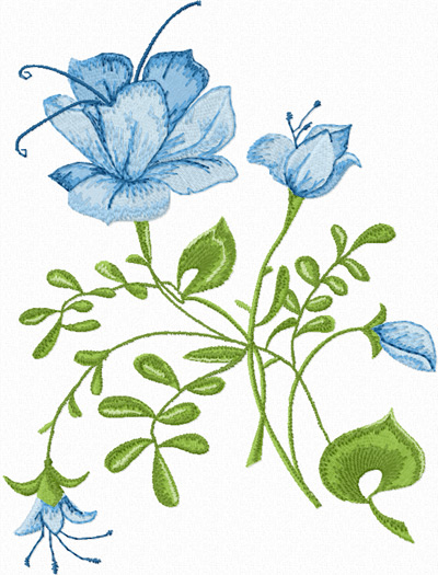 blue_rose_embroidery (400x525, 87Kb)