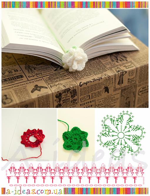 bookmark_rose (510x663, 495Kb)