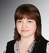 Елена Николаевна Пономаренко