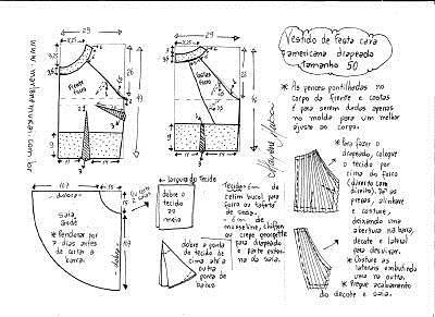 Выкройка нарядного платья (8) (400x291, 77Kb)