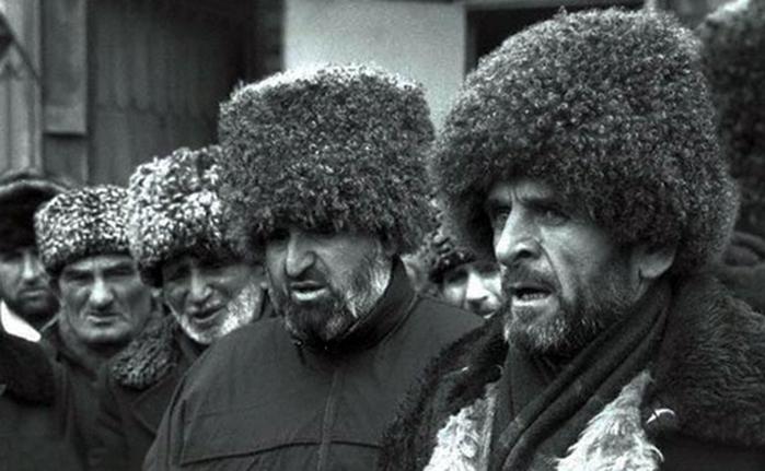 Что такое «законы адата» в Чечне?
