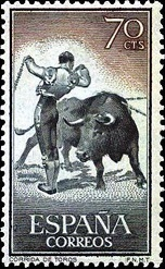 YtES 948    Bullfighting (152x247, 29Kb)