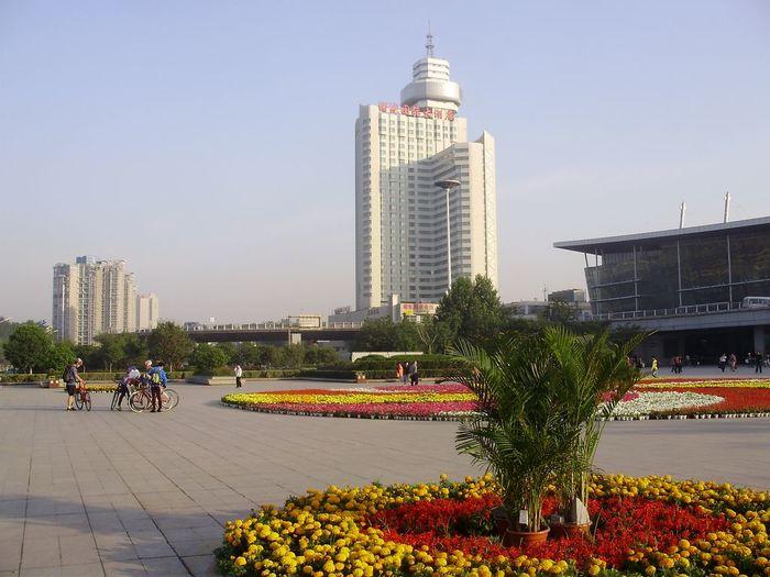 139542519 image021 Шанхай— самый некитайский из всех китайских городов