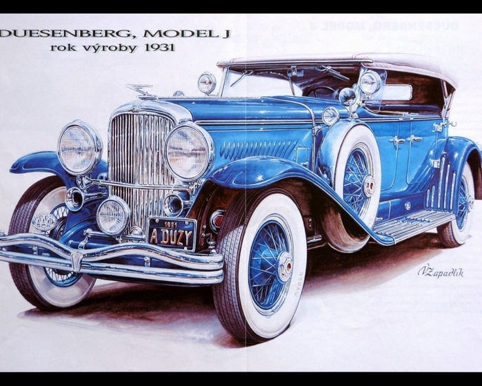 classic-car-drawings-bestofpicture-images-drawings-of-old-classic-cars (700x559, 296Kb)