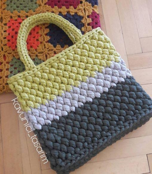 2c0d6bb0cae8 вязаные сумки - Самое интересное в блогах