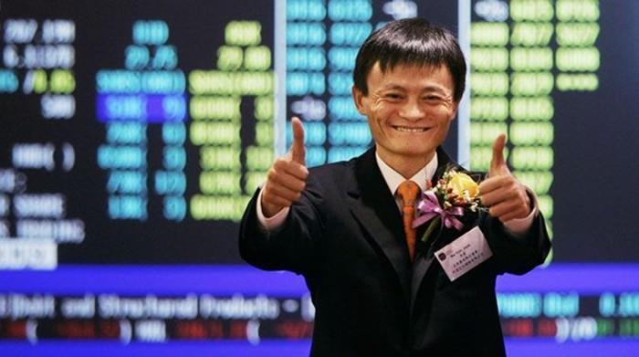 Основатель Alibaba объяснил, почему не нужно быть самым умным