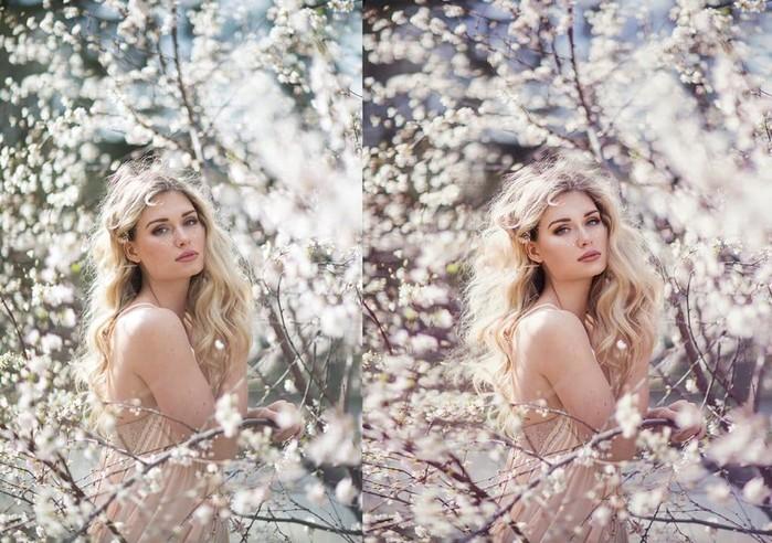 Эксперимент удался: фотограф узнала, чем отличается ретушь дешевых фрилансеров