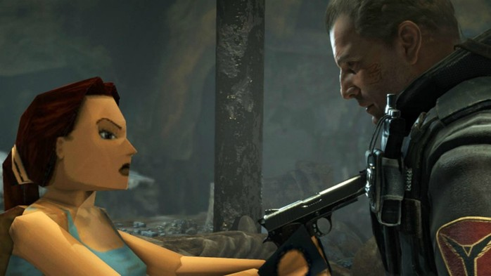 Со дна постучали, или 10 грехов фильма «Tomb Raider: Лара Крофт»
