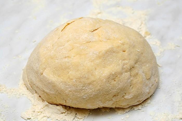 Рецепт идеального мясного пирога с сыром