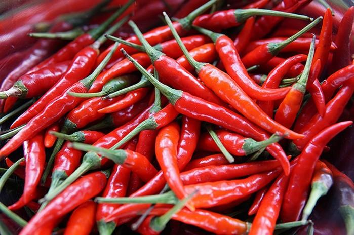 5 продуктов, безусловно полезных для здоровья и долгожительства